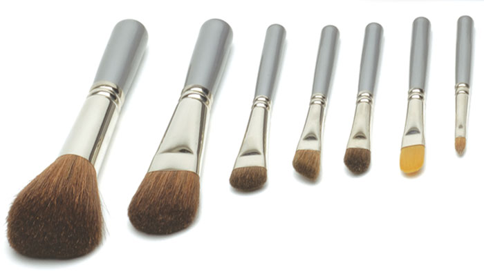 wundercover brushes